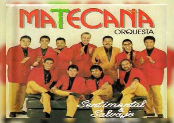 Gracias Amor - Orquesta Matecaña (LETRA)