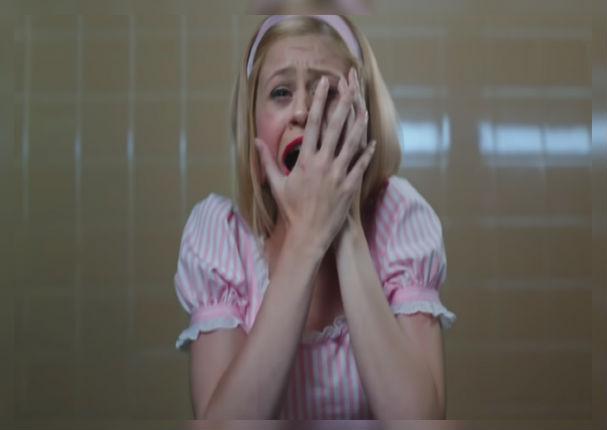 'Historias de miedo para contar en la oscuridad' mira el terrorífico trailer