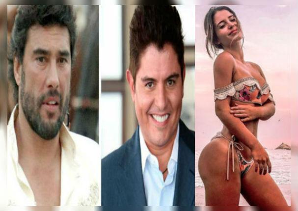 Flavia Loas actuará junto a reconocidos actores mexicanos en esta película