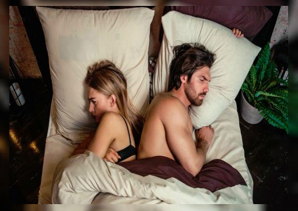 ¿Tu pareja te da la espalda después de haber tenido intimidad contigo?
