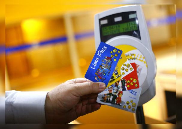Estos son los puntos principales para recargar tus tarjetas