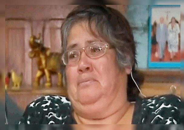 Mujer 'vístima' cuenta el terrible calvario que vive tras volverse famosa