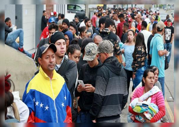 Exigen estos documentos a venezolanos para estar en Perú