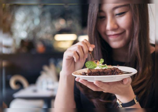 Sigue estos consejos para evitar la ansiedad de comer más en invierno