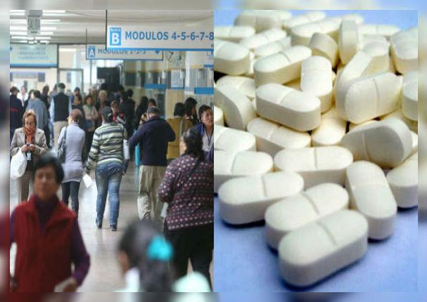 EsSalud prohíbe el uso del 'Ibuprofeno' tras alerta sanitaria