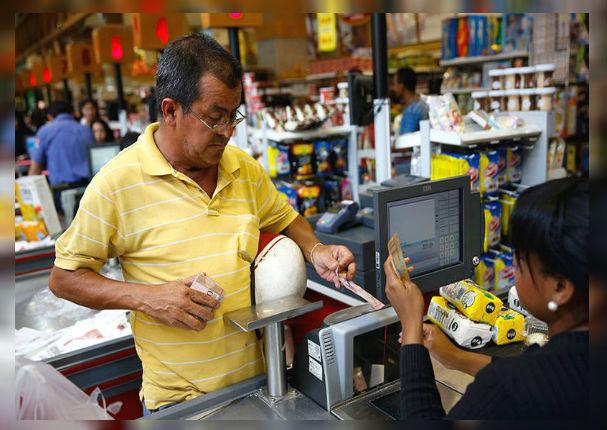 Indecopi: Ahora redondeo de precios favorece al consumidor y no al supermercado