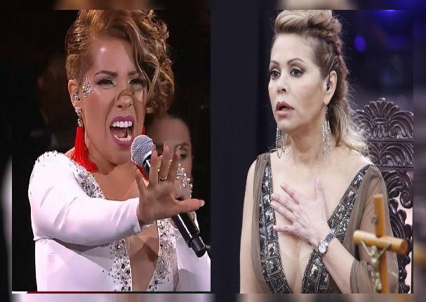 Susan Ochoa arremete contra Gisela Varcársel tras sufrir fuerte humillación