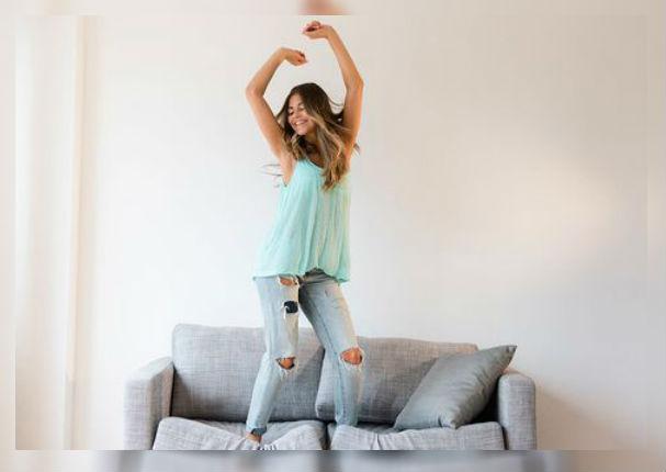 Motivos fundamentales por el qué siempre debes bailar 15 minutos en tu casa