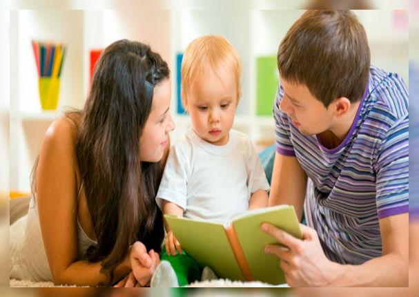 Claves fundamentales para ayudar a hablar a tu hijo
