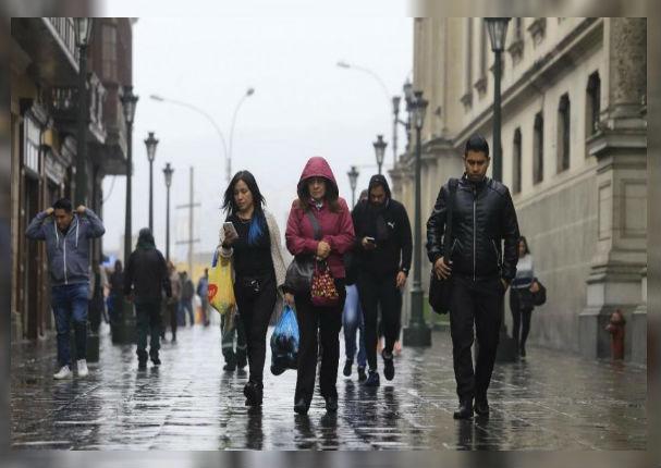 Especialista informan hasta cuándo durará el terrible frío en Lima