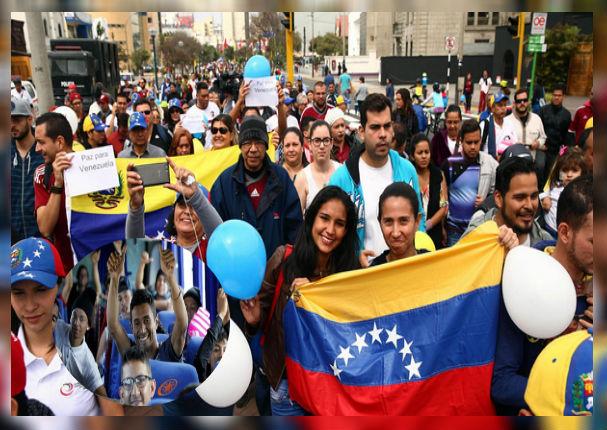 Venezolanos podrán regresar a su país gracias a empresa de buses que regalará pasajes