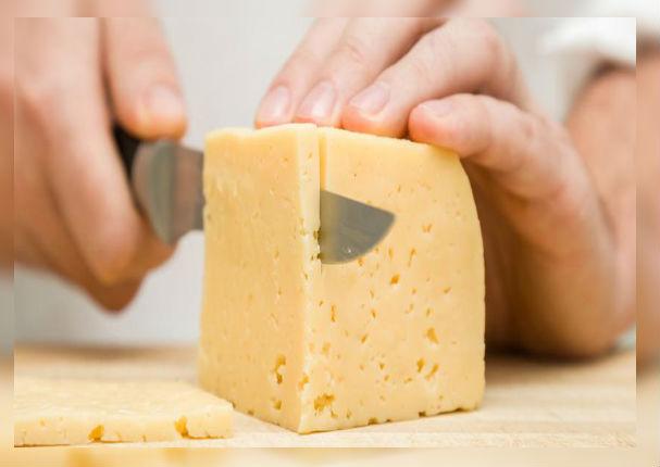 Importancia del consumo del queso en tu vida