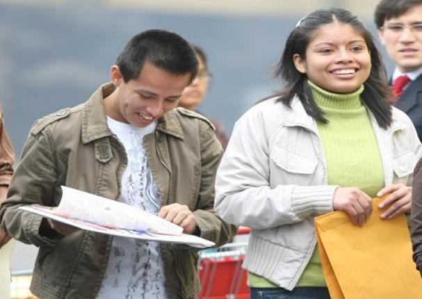 Mininter ofrece 144 puestos de trabajo con sueldos de 1500 soles para estas carreras