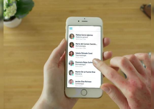 Google lanza su primer chat, sin conexión a Internet