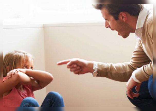 Frases que nunca debes decir delante de tus hijos