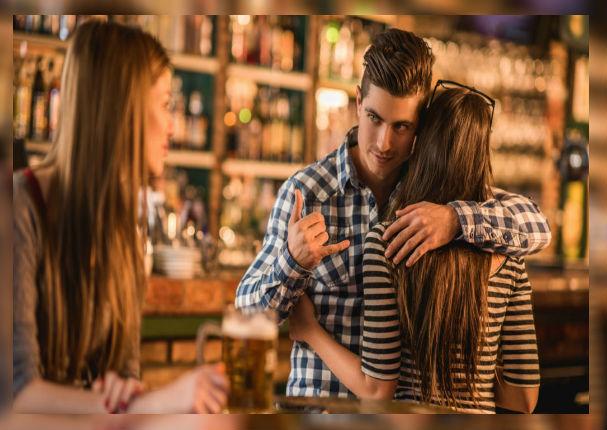 Mujeres identifican a la amante de sus parejas solo con el olfato