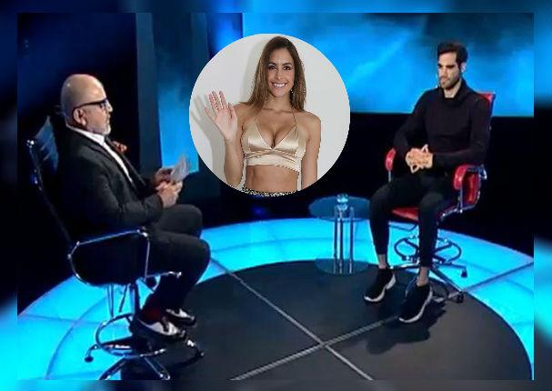 Guty Carrera se animó a contar lo que nunca dijo sobre su romance con Milett Figueroa