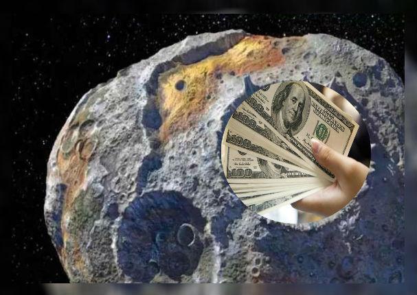 Asteroide puede volver millonarios a todos los peruanos por este sencillo motivo (VIDEO)