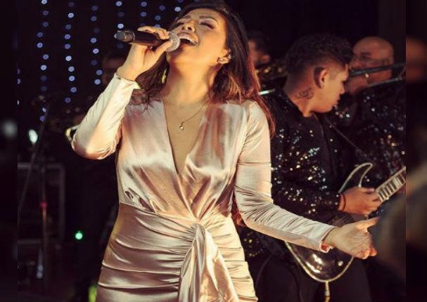 Kate Candela explica qué la motivó a lanzarse como solista