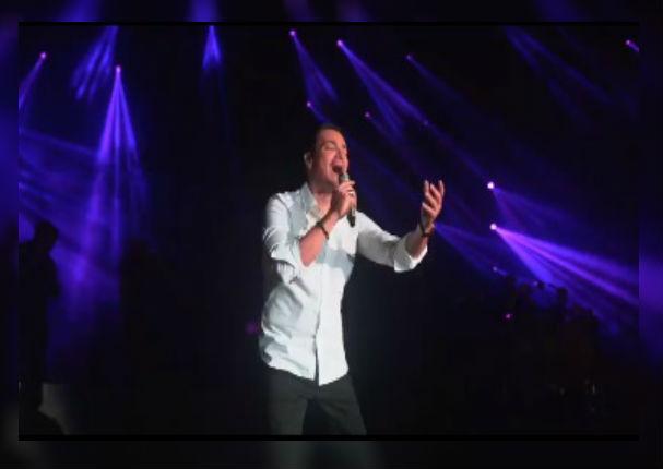 Víctor Manuelle sorprende al interpretar una famosa música clásica (VIDEO)
