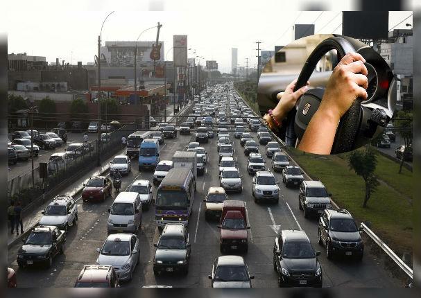 Conoce las rigurosas medidas que se tomará para sacar la licencia de conducir