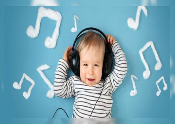 De esta manera influye la música en la inteligencia de los bebés
