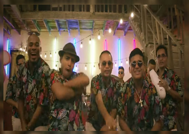 Tema 'Mi Barrio' de Zaperoko supera las 50 mil vistas en YouTube