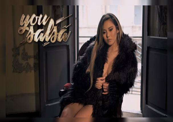 You Salsa presenta oficialmente el videoclip de su éxito 'Cómo se perdona' (VIDEO)