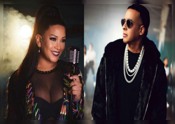 Paula Arias canta a todo pulmón 'Soltera' de Daddy Yankee (VIDEO)