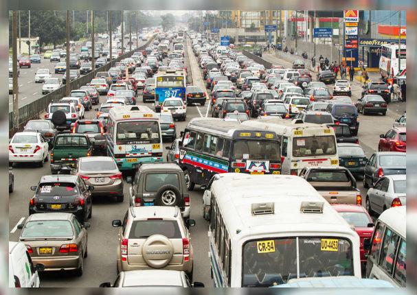 'Pico y placa': A partir de hoy estos vehículos no podrán circular por estas vías