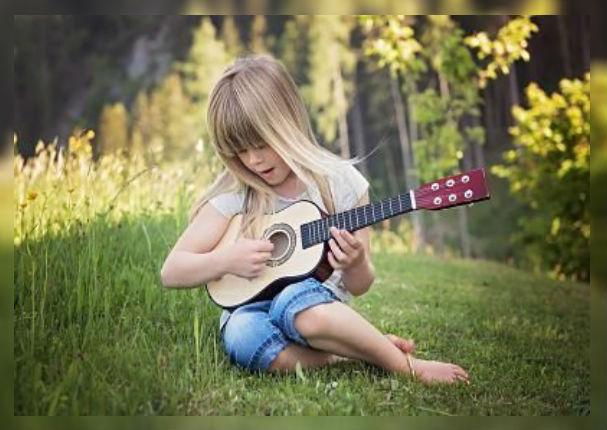 Beneficio de la música para el tratamiento del autismo