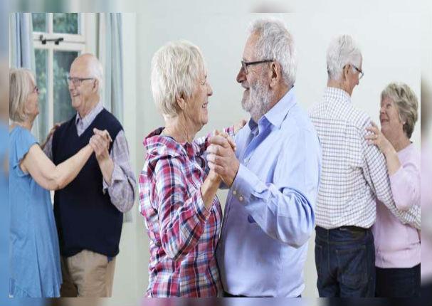 Con solo bailar 10 minutos puedes tener un corazón libre de enfermedades