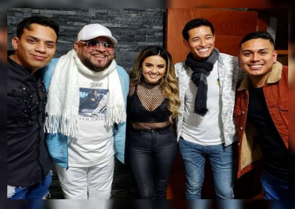 You Salsa y César Vega se reúnen con Tony Succar para sorprender a su público