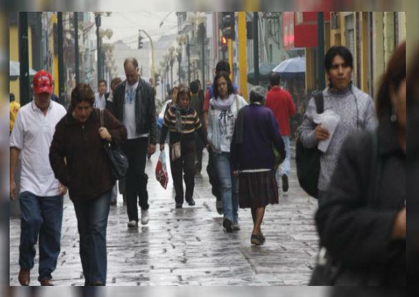 Lima soporta uno de los inviernos más intensos de los últimos años