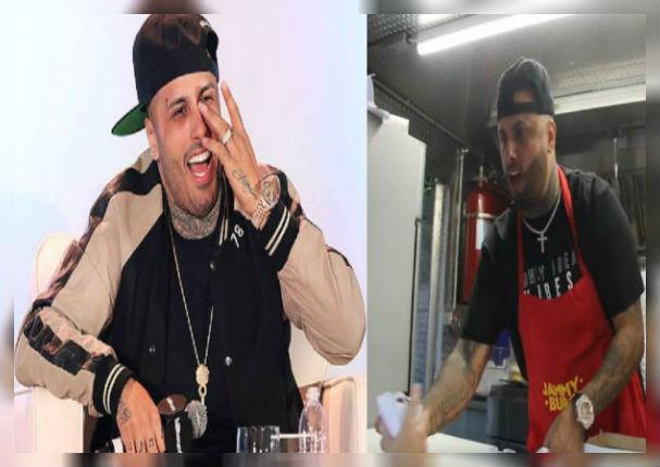 Nicky Jam asombra a sus fans al dejar de lado la música urbana (VIDEO)