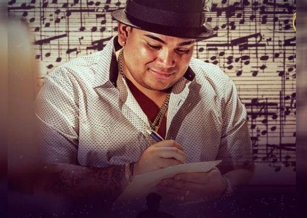 Josimar Fidel lanza su nueva producción con 11 temas inéditos