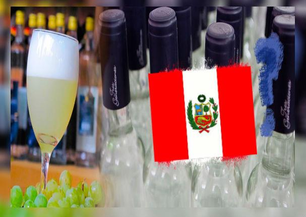 ADEX rechaza rotundamente propuesta que Perú y Chile exporten pisco juntos