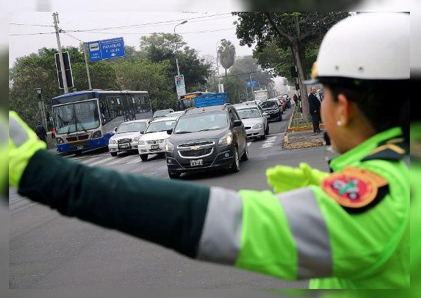 ¡Alerta! Alcalde de Lima cambiaría horario del plan 'pico y placa'