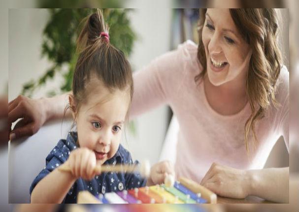 Ayuda a tu bebé para que pueda hablar rápidamente