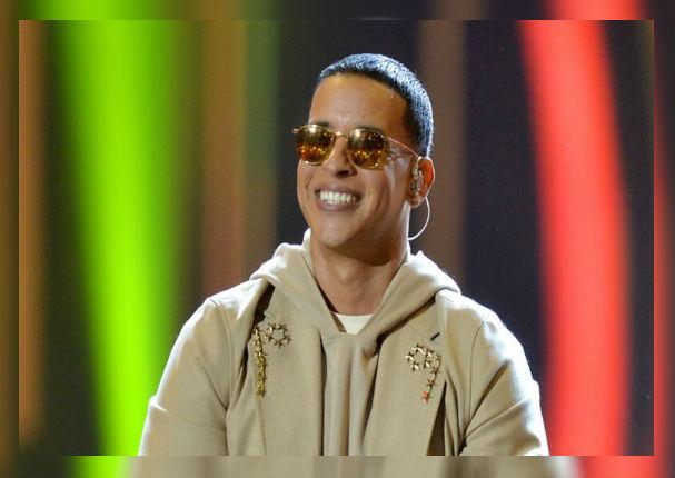 Daddy Yankee habla sobre el verdadero origen de su nombre artístico