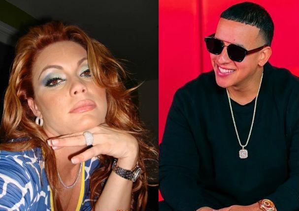 Esposa de Daddy Yankee bajó 20 libras y solo eliminó dos cosas de su vida (VIDEO)