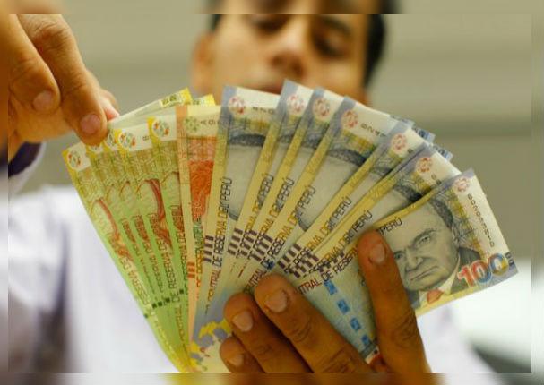 Trabajadores sin vacaciones podrán cobrar hasta tres sueldos