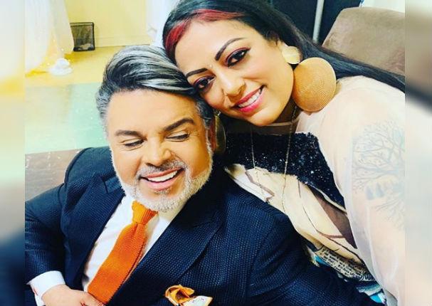 'La India' habla sobre su verdadera relación con Andrés Hurtado