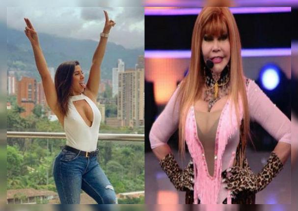 Tigresa del Oriente se une a Yahaira Plasencia para cantar 'Y Le Dije No'