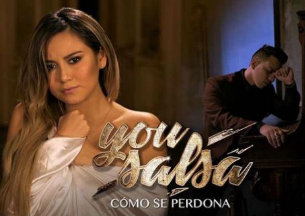 Amy Gutiérrez deja You Salsa para lanzarse como solista