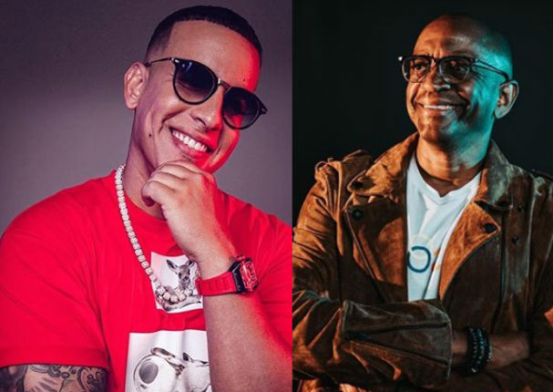 Daddy Yankee y Sergio George buscan a la diva de la música latina (VIDEO)