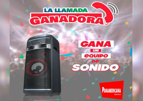 La llamada ganadora de Radio Panamericana