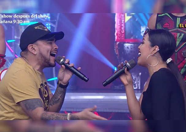 Kate Candela y Josimar anuncian lanzamiento de tema juntos
