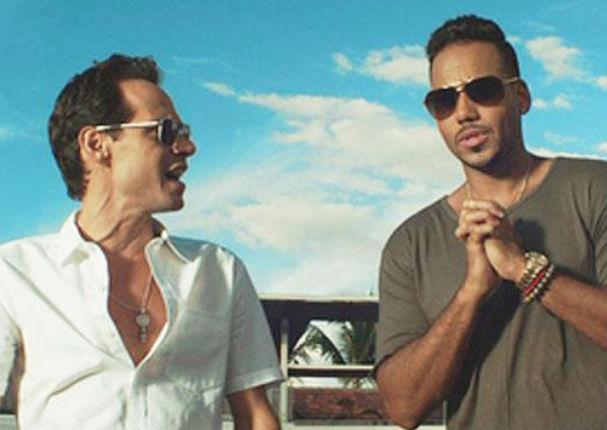 Yo También - Romeo Santos ft Marc Anthony