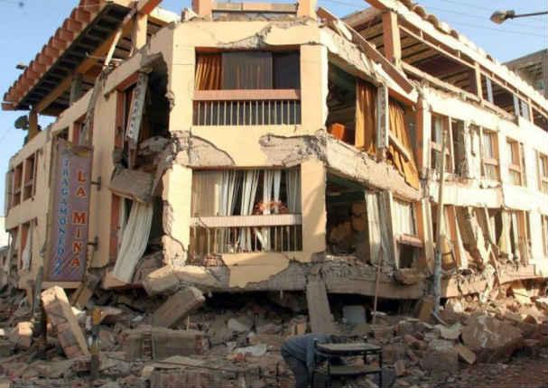 Indeci enviará alerta a celulares en casos de desastre o emergencias